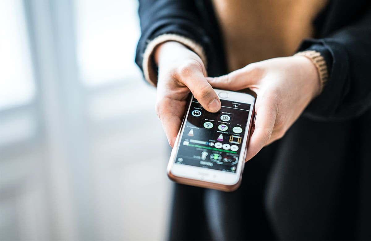 iHaus: Das Ökosystem verbindet Theben LUXORliving mit IoT