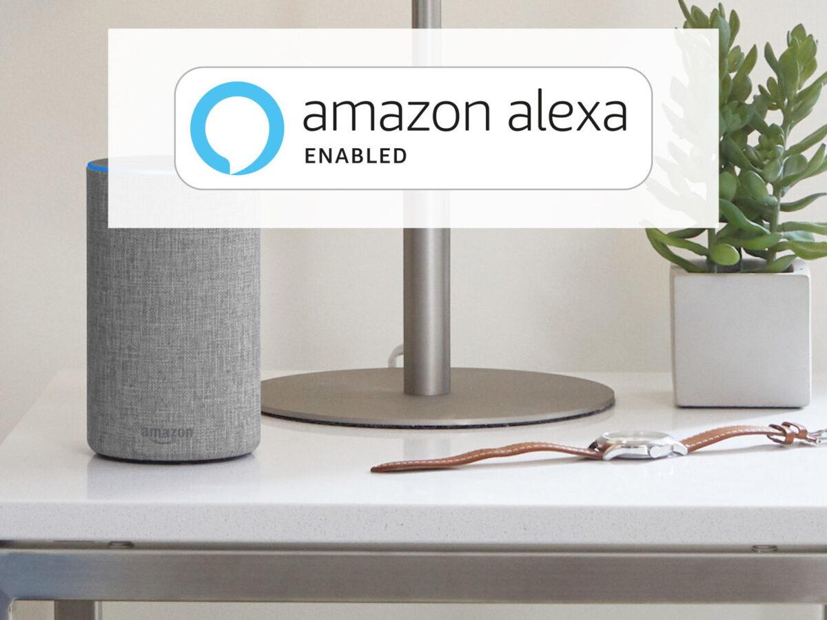 iHaus Partner Amazon Alexa