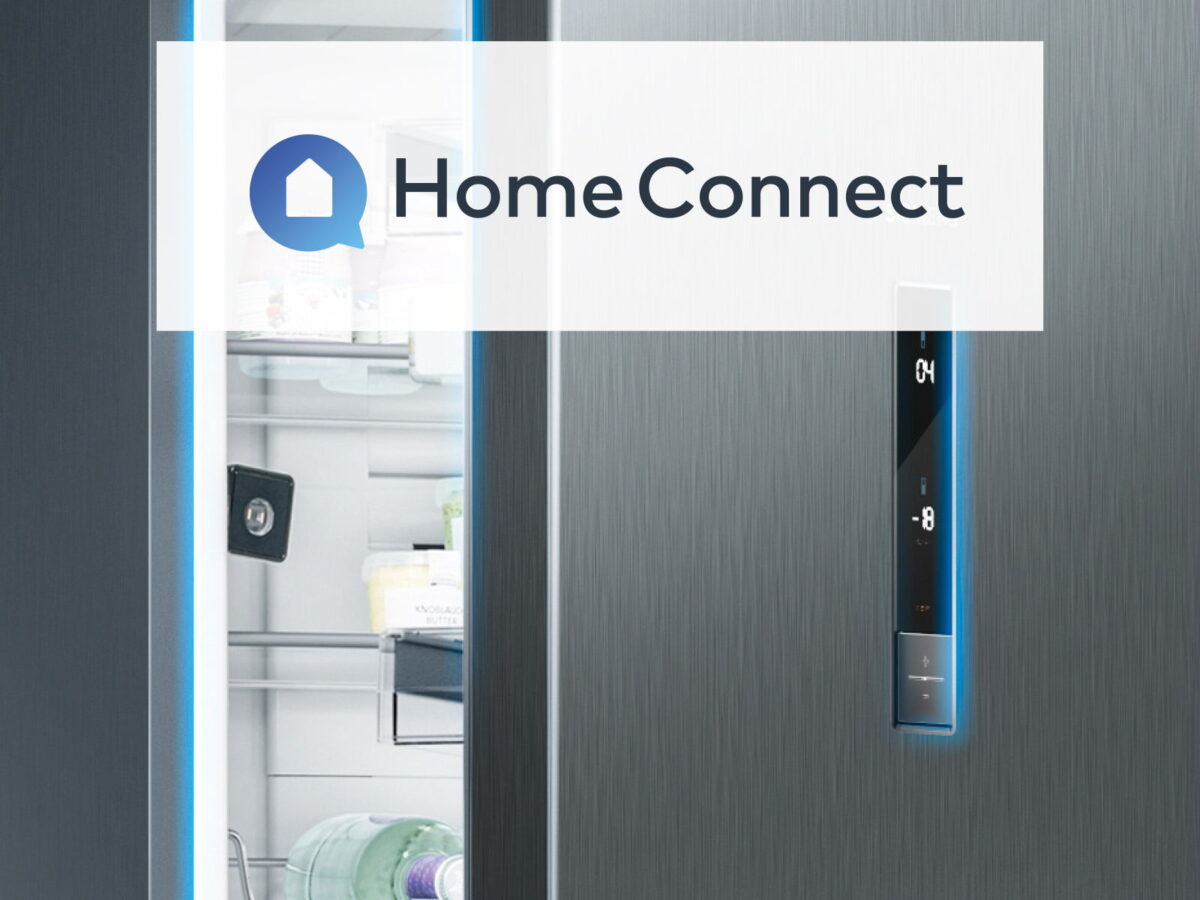 iHaus Partner Home Connect