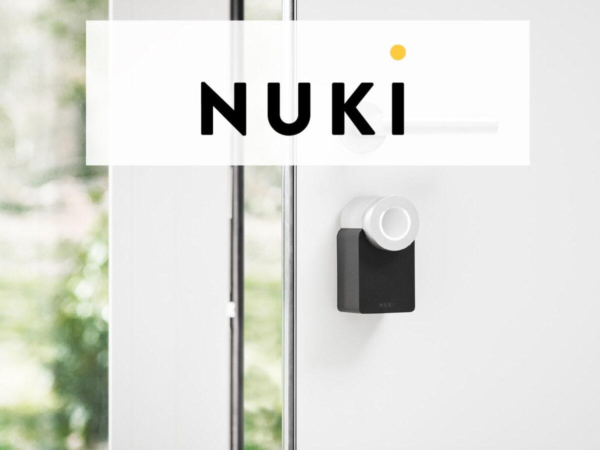 iHaus Partner Nuki