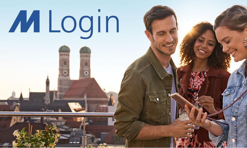iHaus und M-Login machen München zur Smart City