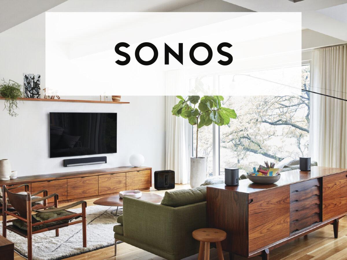 iHaus Partner SONOS