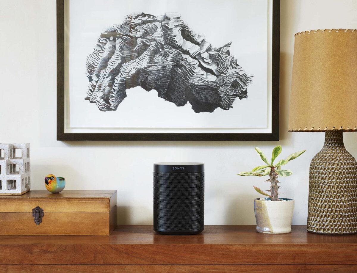 Wirklich intelligent: KNX und Sonos werden durch iHaus kompatibel