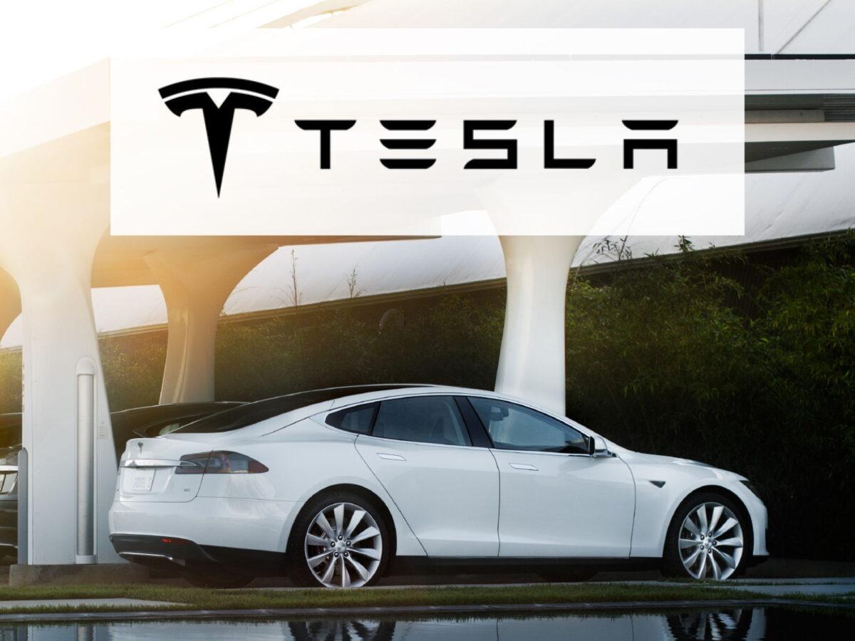 iHaus Partner Tesla