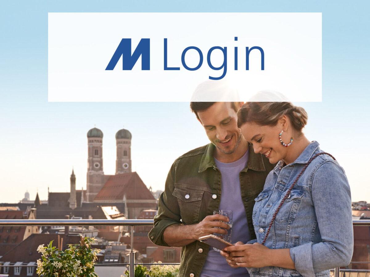 iHaus Partner M-Login