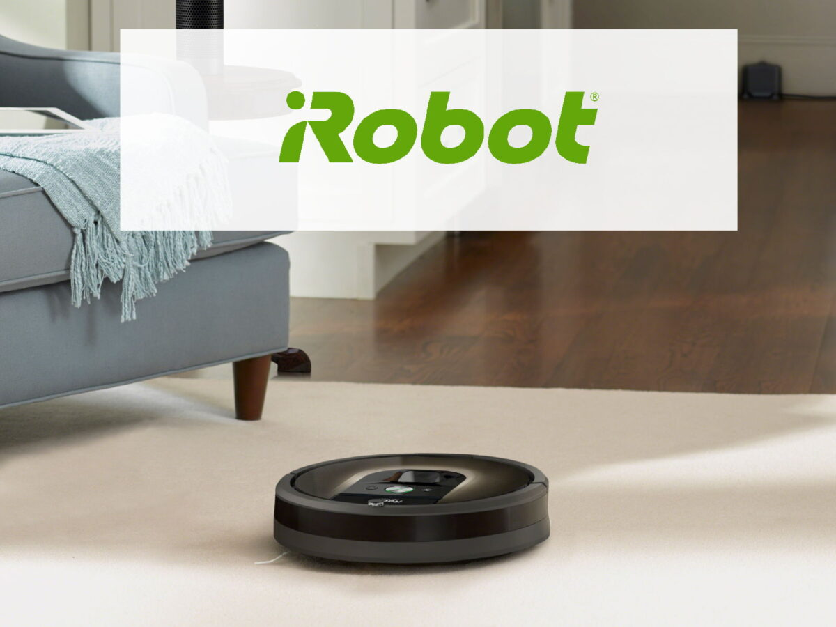 iHaus Partner iRobot