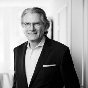 Jan von Lewinski iHaus Aufsichtsrat