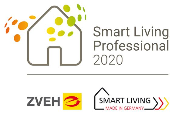 Smart Living Professional Award 2020