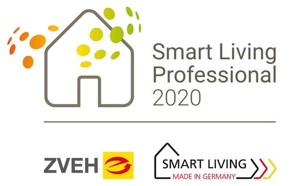 Smart Living Professional Award 2020