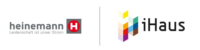 Gewinner des Smart Living Awards 2020: iHaus AG und Claus Heinemann Elektroanlagen GmbH
