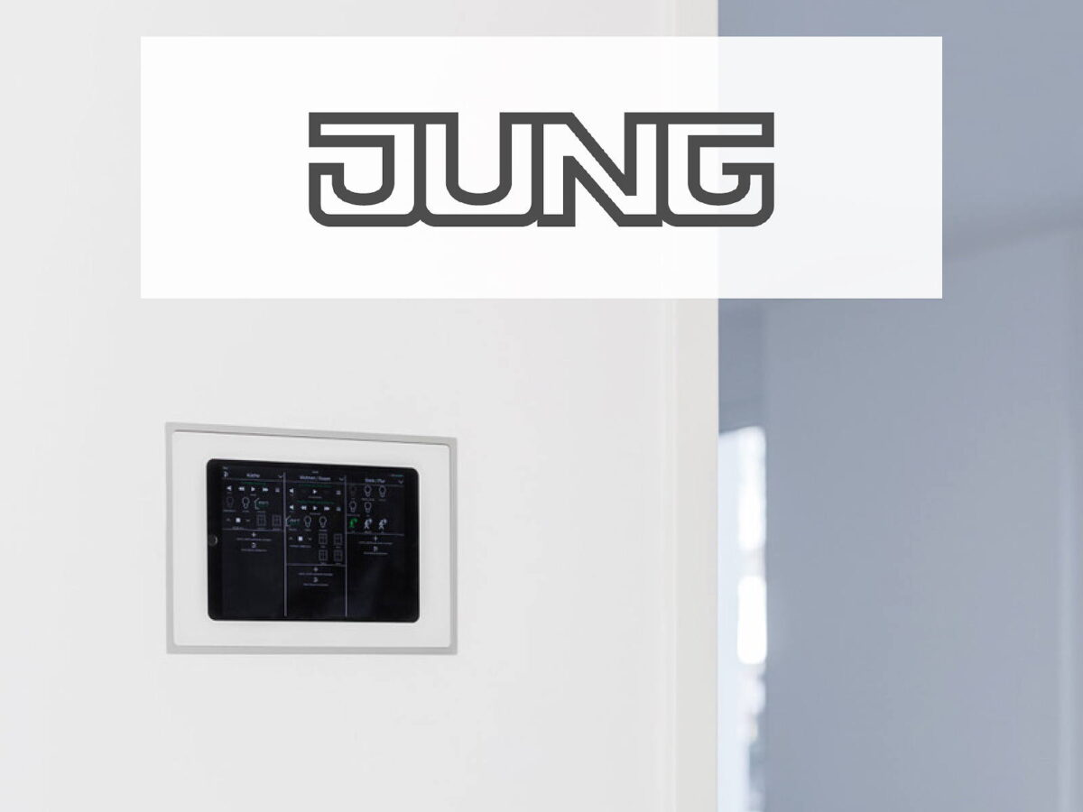 iHaus Jung