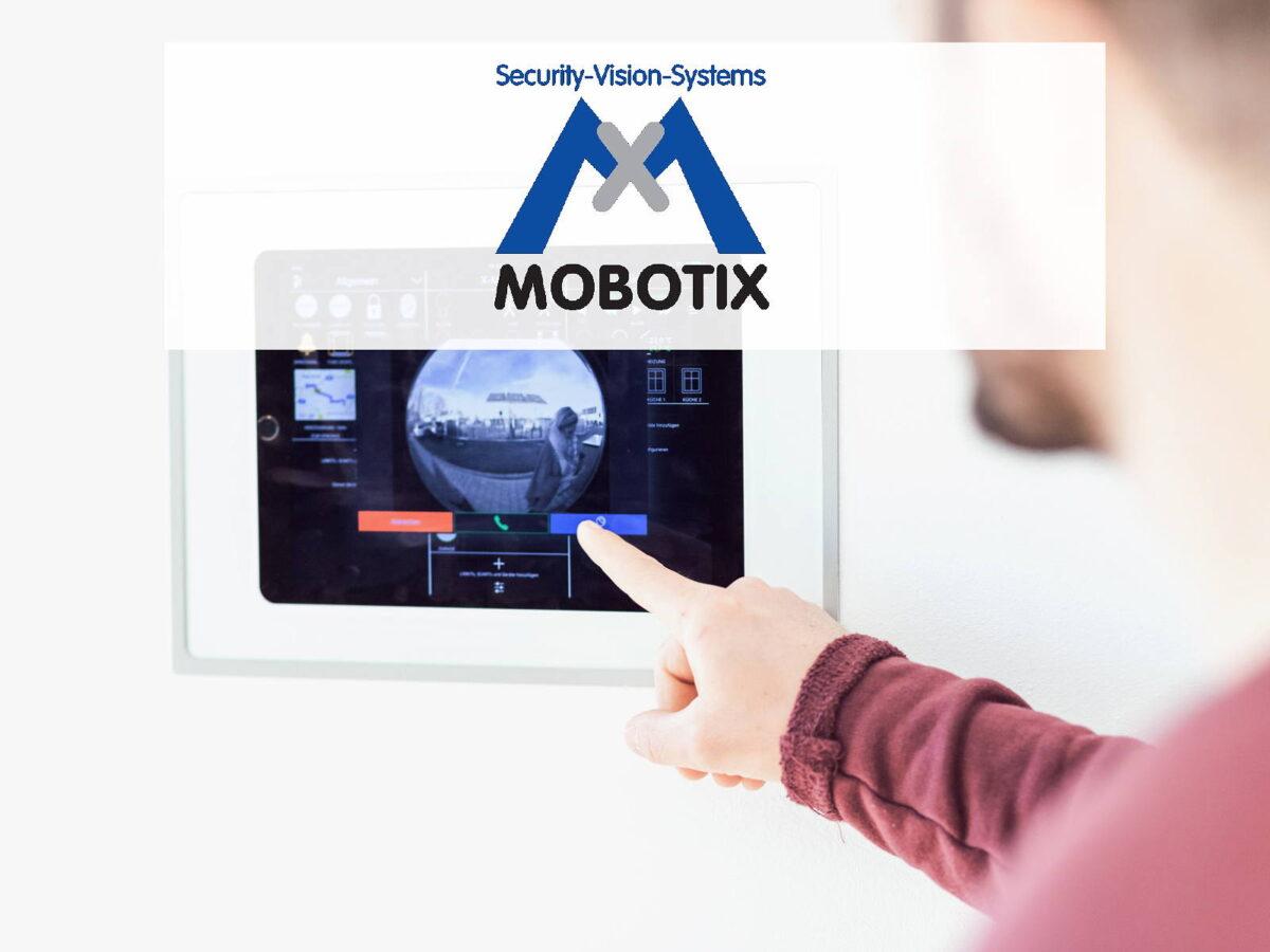iHaus Mobotix