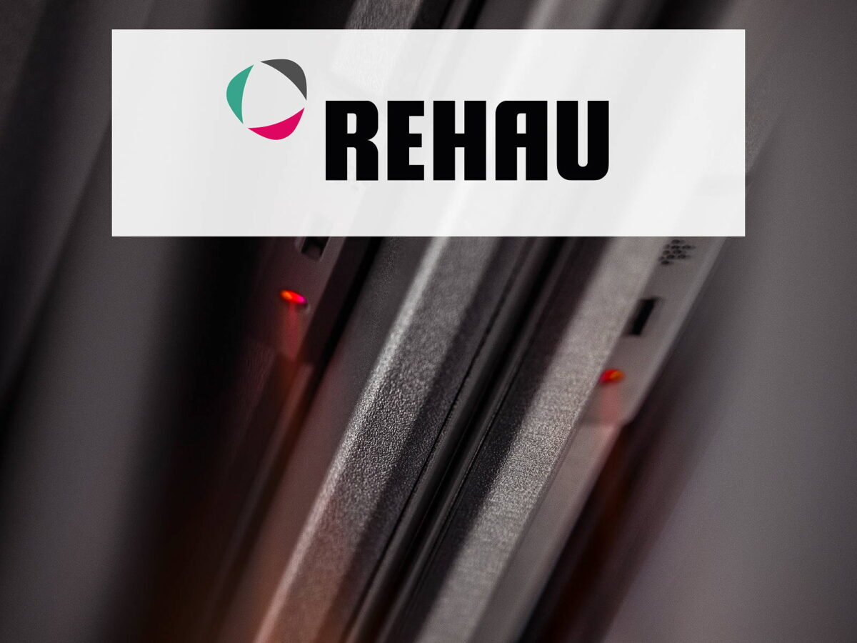 REHAU/REHAU Smart Guard iHaus