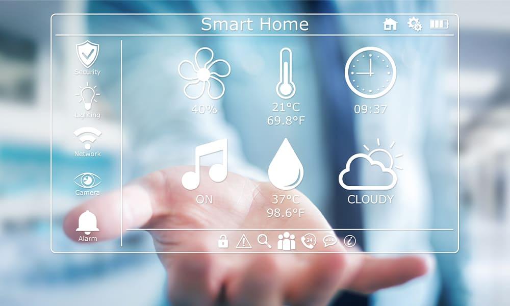 Smart Home Anwendungen 2020: Die Bitkom Studie
