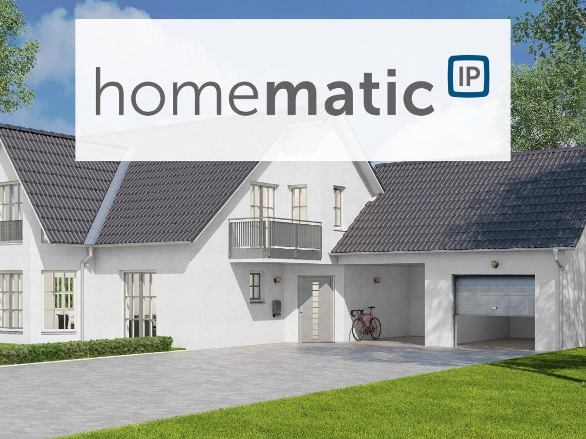 Homematic IP iHaus