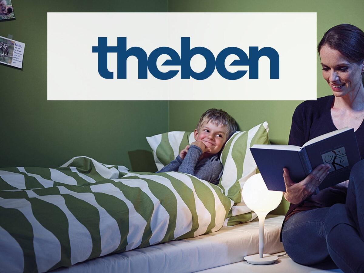 Theben iHaus