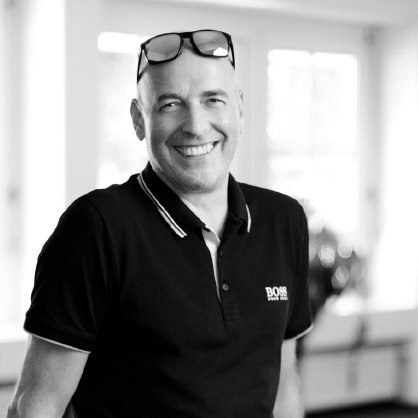 Smart Home Experte Robert Klug zu Gast bei Bayern Innovativ
