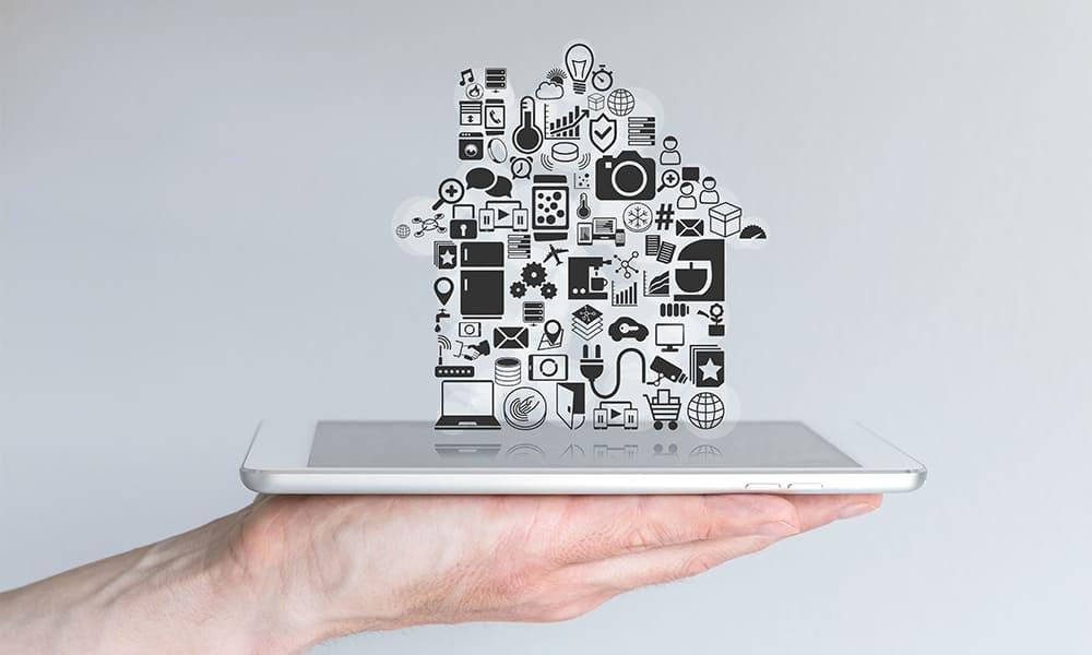 Smart Living Monitor 2020: Smarte Anwendungen ziehen in den Alltag ein