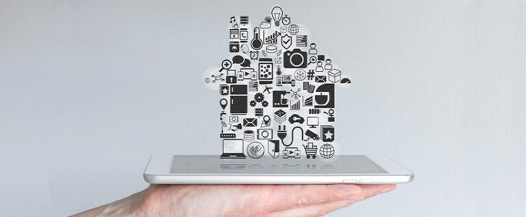 Smart Living Monitor 2020: Wachstum smarter Anwendungen