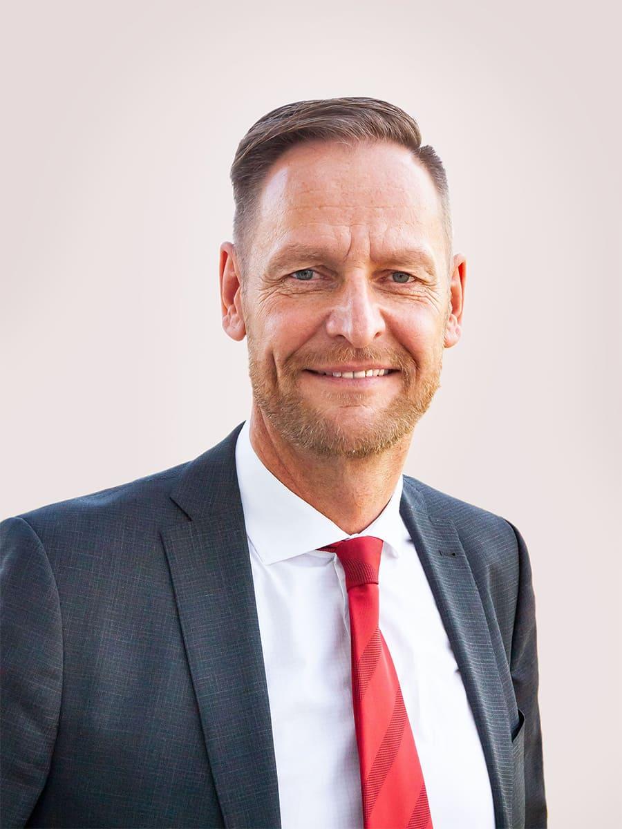 Geschäftsführer Henrys Innovationen GmbH: Jens Brüske