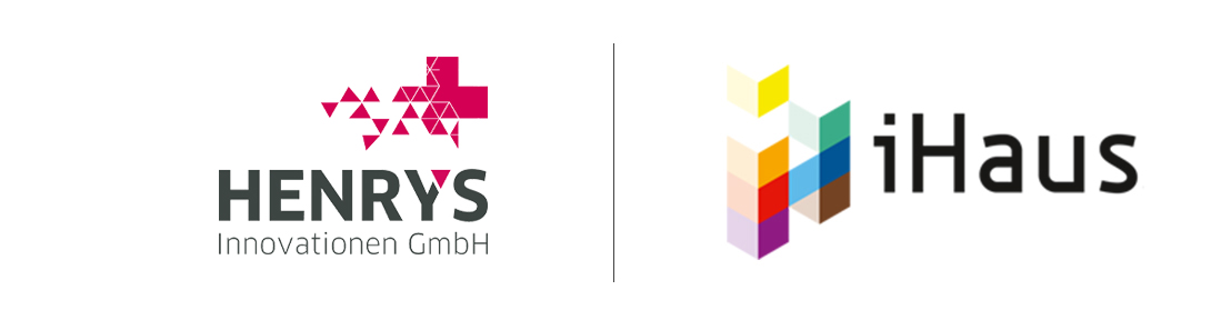 Henrys Innovationen GmbH und iHaus AG kooperieren