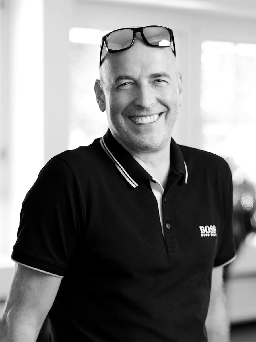 CEO der iHaus AG und Initiator des Assistenzsystem Smart Living Robert Klug