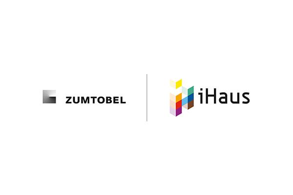 Kooperationspartner Zumtobel und iHaus
