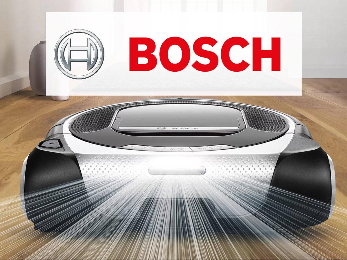iHaus und Bosch