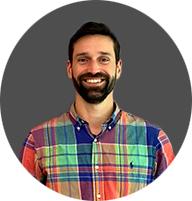 Ansprechpartner für HR bei iHaus: Sebastian Amann