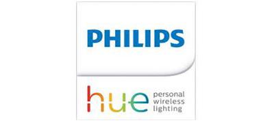 Philips Hue ist kompatibel mit der iHaus App