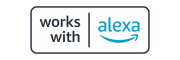 iHaus works with Alexa